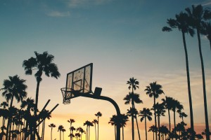 west hollywood basketball