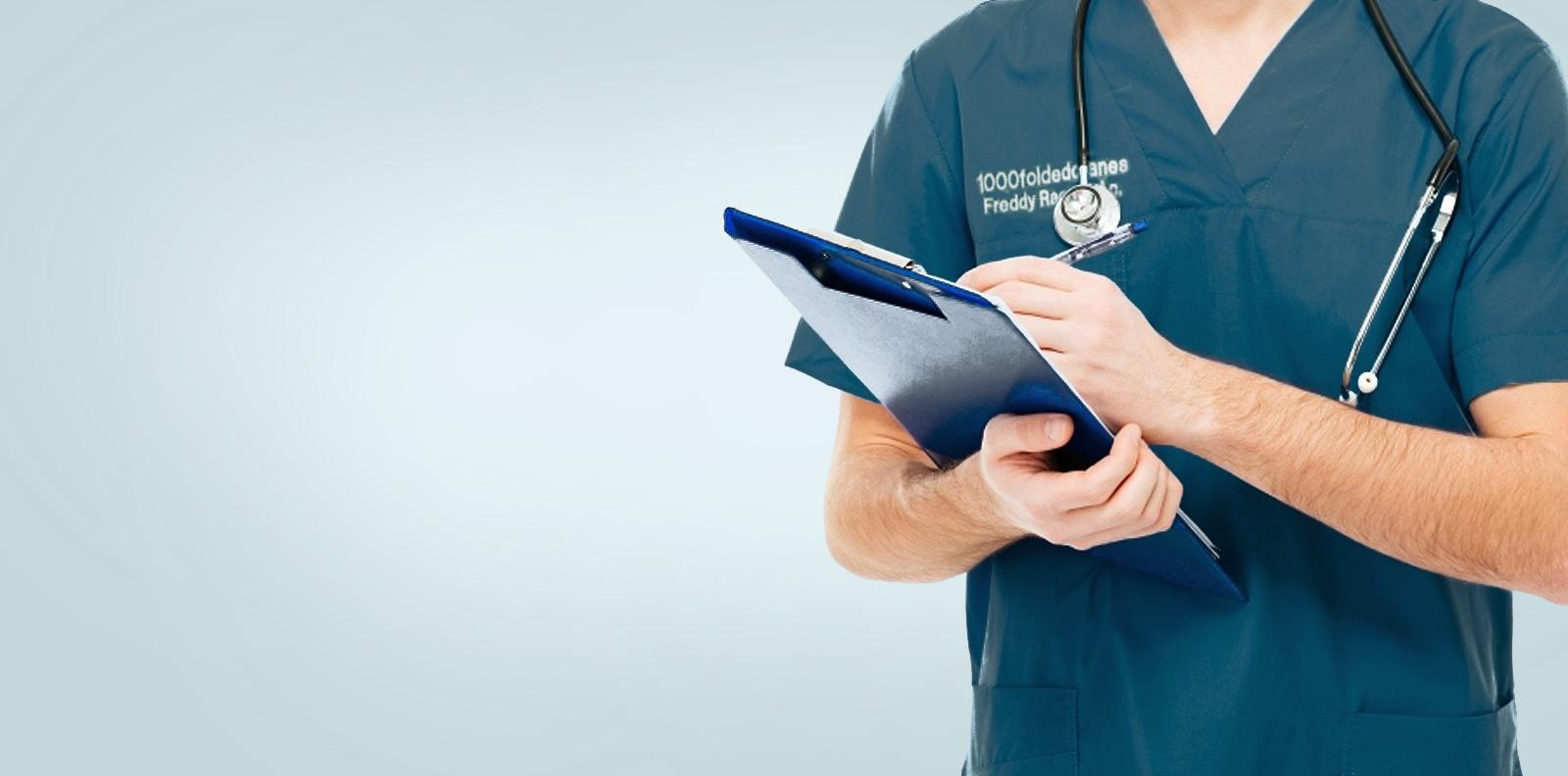 Dr. Fred Ragsdale - Preventive Care